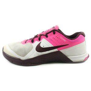 Nike Metcon 2 Crossfit Cross Training Shoes - Women's Size 8